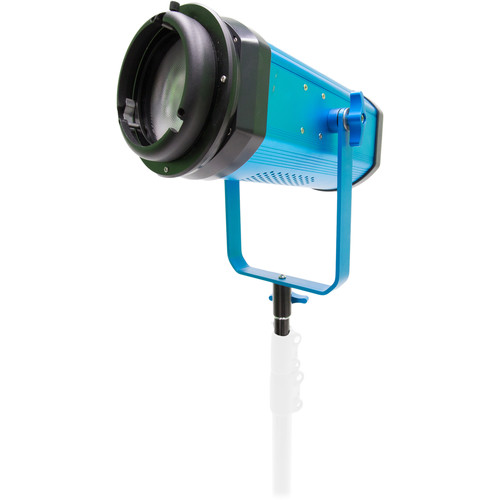Dracast 2000 RGB White Color Led Light With Bowens Mount