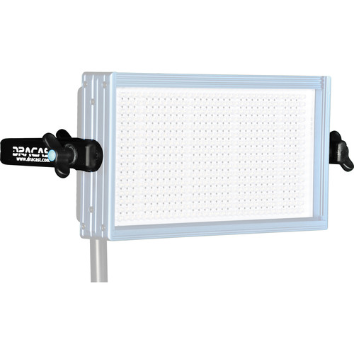 Dracast Aluminum Yoke for LED500 Light