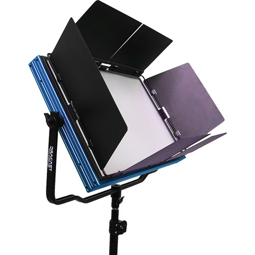 Dracast Barndoors for Studio and Plus Series LED2000 Panels
