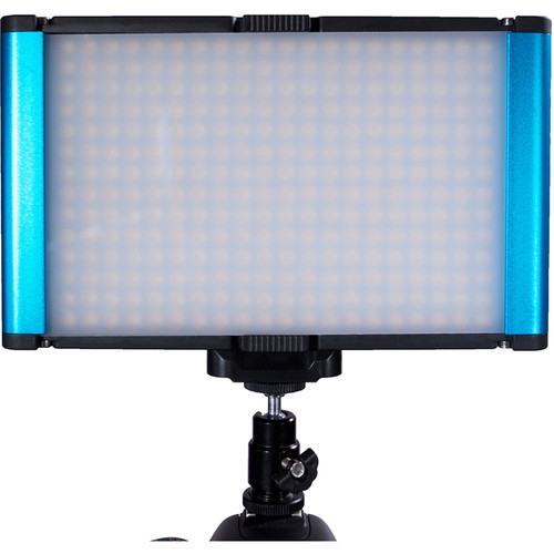 Dracast Camlux Series Max Bi-Color On-Camera Light