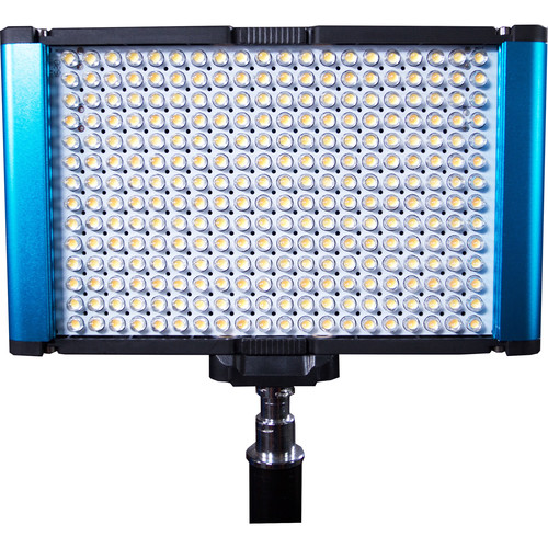 Dracast Camlux Max Daylight On-Camera Light with Battery & Charger
