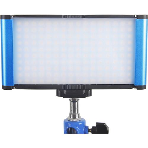 Dracast Camlux Pro Daylight On-Camera Light Kit