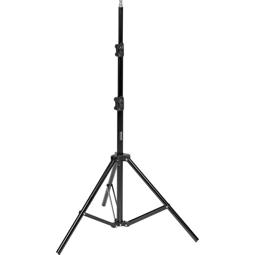 Dracast DLS-805 Spring-Cushioned Light Stand (6')