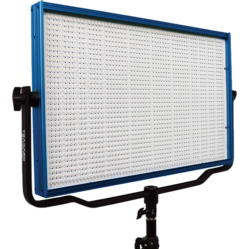 Dracast LED2000-TX Studio Tungsten LED Light with DMX