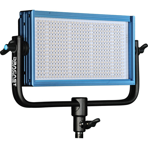 Dracast LED500-TX Studio Tungsten LED Light with DMX