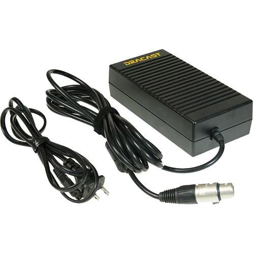 Dracast AC Power Adapter for LED1000 Light