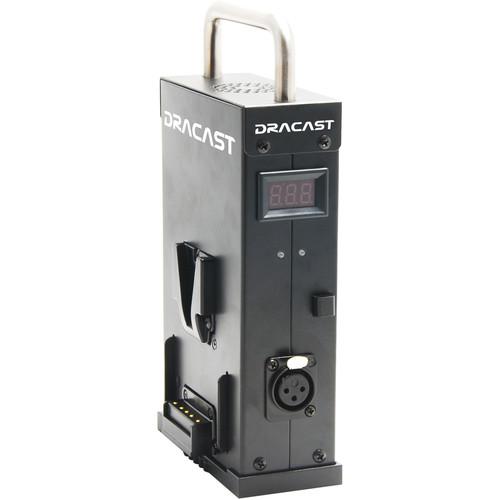 Dracast 24V V-Mount Battery Adapter