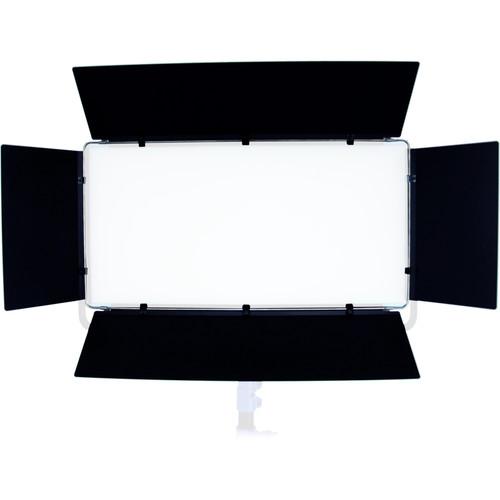 Dracast Barndoors for Silq LED3000