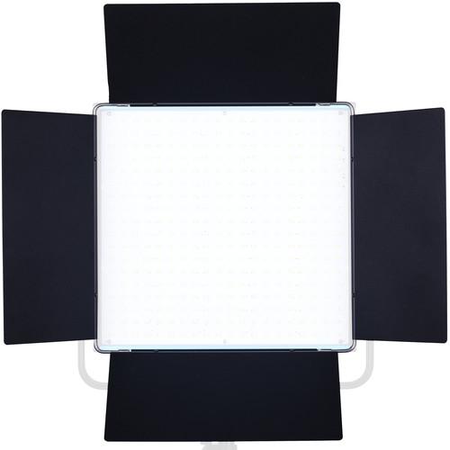 Dracast Barndoors for Silq LED500