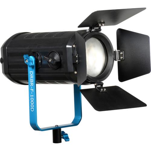 Dracast DRBR-F-1000D BoltRay LED Daylight Light