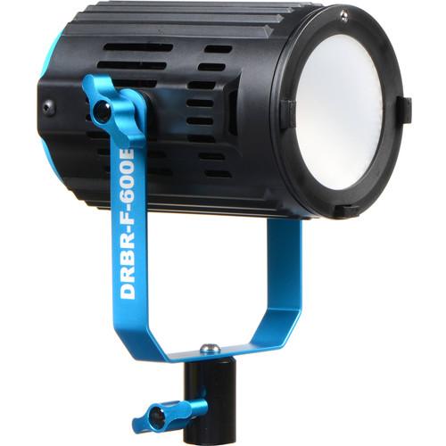 Dracast DRBR-F-600B BoltRay LED Bi-Color 2-Light Kit