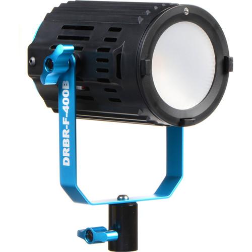 Dracast Boltray 400 LED Bi-Color 3-Light Kit