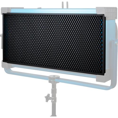 Dracast Honey Comb for Palette RGBW True Color LED 4000 Soft Panel