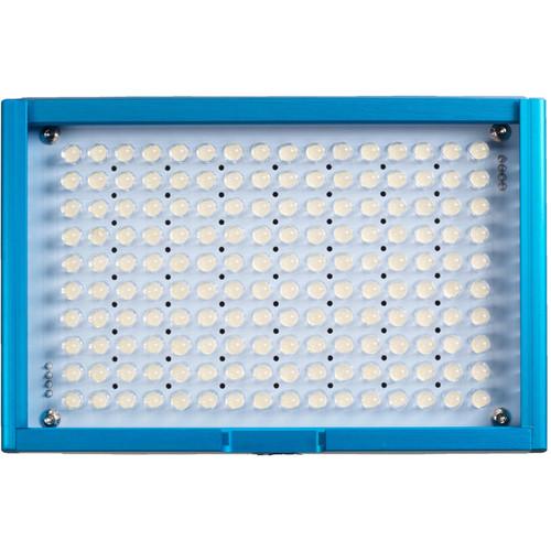 Dracast Pro Series LED160 Aluminum Bi-Color On-Camera LED Light