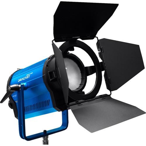 Dracast LED1500 Daylight LED Fresnel Plus with DMX Control