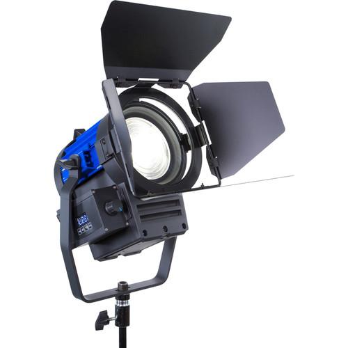 Dracast Fresnel Studio LED500 Daylight LED Light