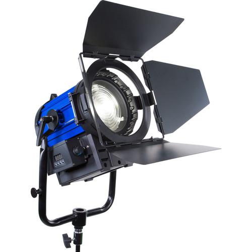 Dracast Fresnel Studio LED700 Tungsten LED Light
