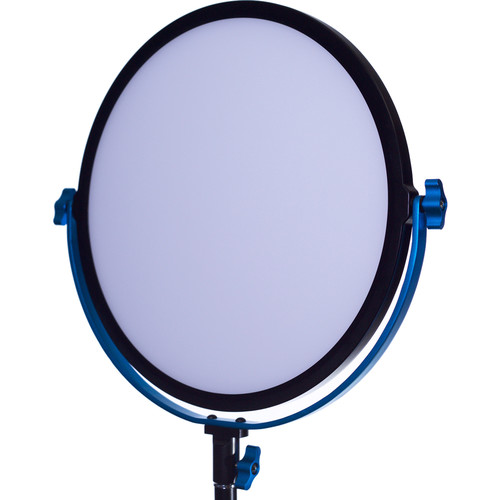 Dracast DracaSoft 600 Bi-Color LED Round Light