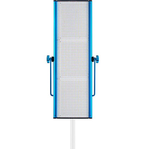 Dracast S-Series Plus Daylight LED1500 Panel with V-Mount Battery Plate