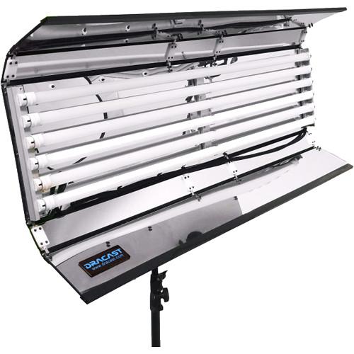 Dracast LEDT4000 Plus Series Tube Bi-Color LED Light