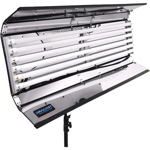 Dracast LEDT4000 Plus Series Tube Tungsten LED Light