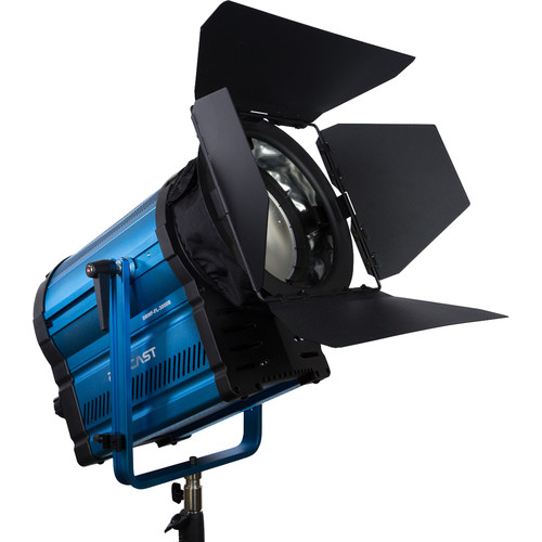 Dracast LED3000 Bi-Color LED Fresnel with Wi-Fi