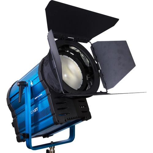 Dracast LED5000 Bi-Color LED Fresnel with Wi-Fi