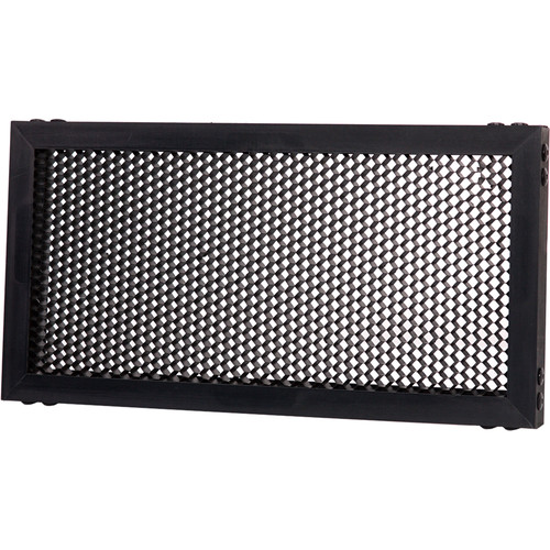 Dracast 60° Honeycomb Grid for LED500 Panel