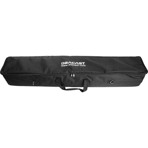 Dracast Nylon Soft Carrying Case for T2000 LED Tube Fixture (4')