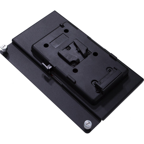 Dracast Battery Plate for LED1000 Pro and Plus LED Panels (V-Mount)