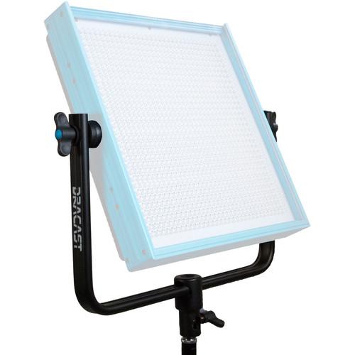 Dracast Yoke for LED1000 Pro, Studio, Plus LED Panels