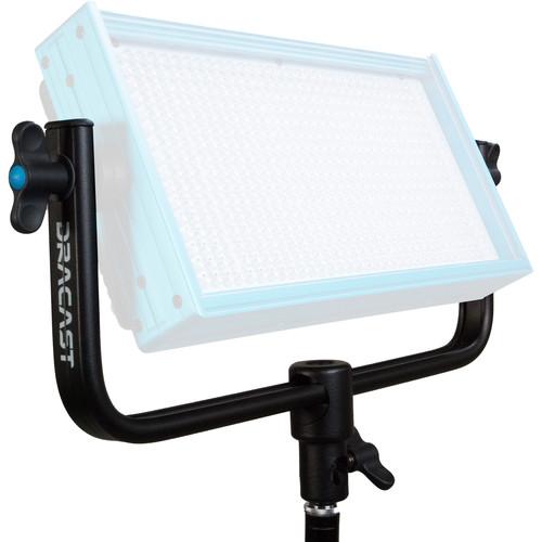 Dracast Yoke for LED500 Pro, Studio, Plus LED Panels