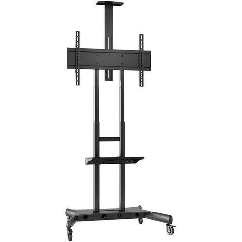Draco Broadcast Tachtile Standard Mobile Stand