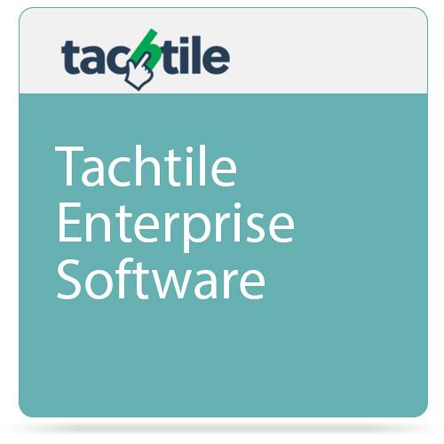 Draco Broadcast Tachtile Enterprise Software