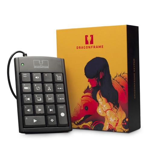 Dragonframe Dragonframe 4 + USB Controller