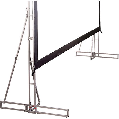 Draper Cinefold Truss-Style Portable and Foldable Support Feet (Pair)