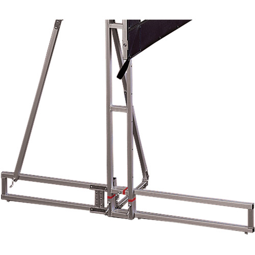 Draper Cinefold Truss-Style Portable and Foldable Support Foot (Left Only)
