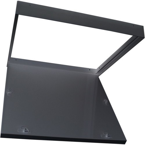 Draper 300580 Ceiling Closure Panel for Scissor Lift SL4-12 (SL-Sized, Black)