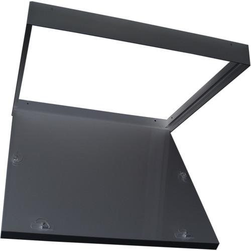 Draper 300592 SLX Ceiling Closure Panel (Black)