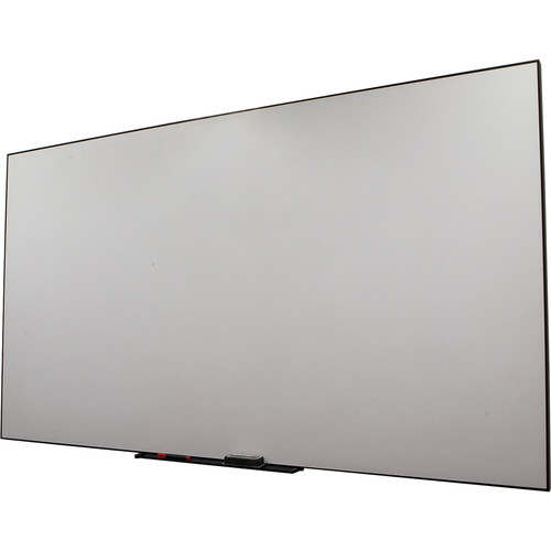 "Draper Scribe Write-On Fixed Projection Screen HDTV, 94"" Diagonal (46.15 x 82.15"" Image Size)"
