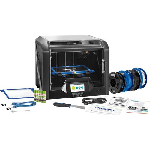 Dremel 3D Digilab 3D45-EDU Printer for Education