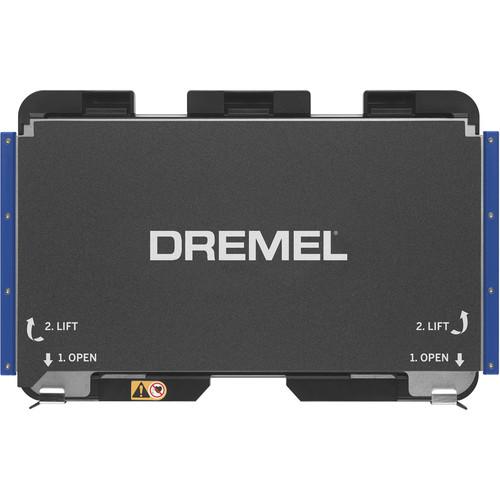 Dremel 3D 3D40 FLEX Build Plate Package