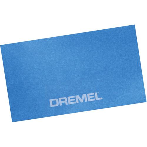 Dremel 3D Dremel 3D Blue Tape X10