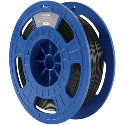 Dremel 3D 1.75mm PLA Filament (Deep Black)
