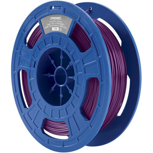 Dremel 3D 1.75mm PLA Filament (Purple Orchid)