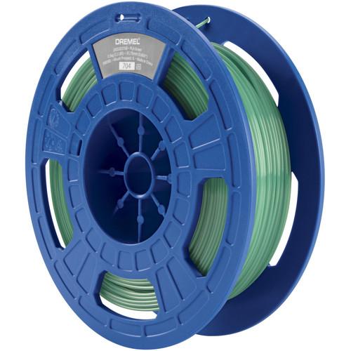 Dremel 3D 1.75mm PLA Filament (Grass Green)