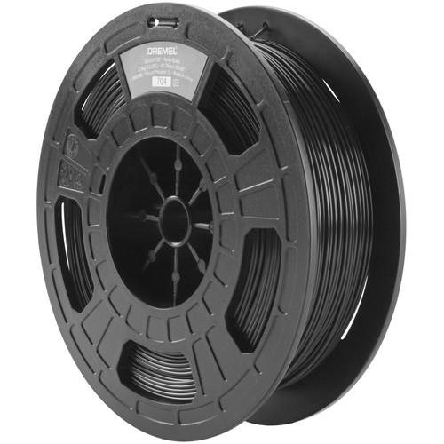 Dremel 3D 1.75mm Nylon Filament (Deep Black)