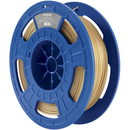 Dremel 3D 1.75mm PLA Filament (Gold Medal)