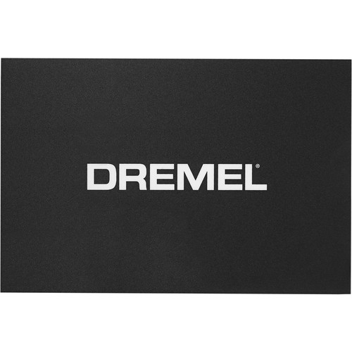 Dremel 3D 3D Printing Build Sheets (10Pk)