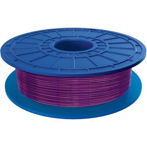 Dremel 3D 1.75mm PLA Filament for the 3D Idea Builder 3D Printer (Purple Orchid, 10-Pack)